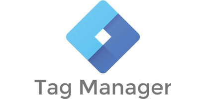 Google Tag Manager logo png3