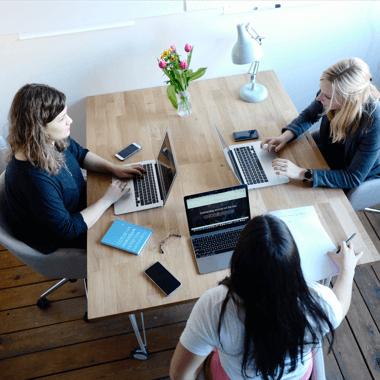 kodulehe tegemine koosolek