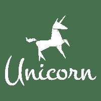 Unicorn digimeedia agentuuri logo