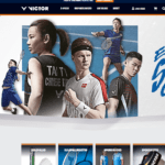 Victorsport e-poe tegemine