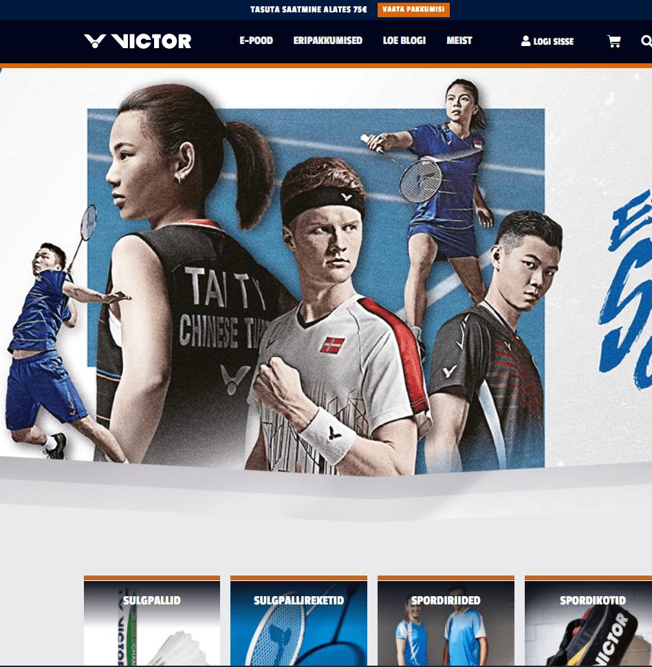 """<a href=""""https://victorsport.ee/"""">Victorsport</a>"""