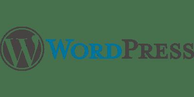 Wordpress logo png3
