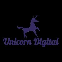 unicorn digital logo